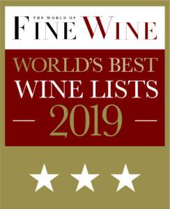 Wine Award